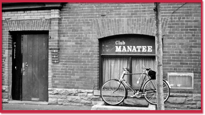 Club Manatee, a now-defunct gay bar on St. Joseph Street area - by Vimeo